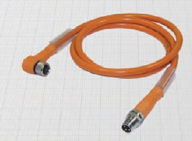 Soketli kablo