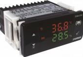Kuluçka kontrol cihazı (nem-sıcaklık)