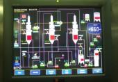 Salça Fabrikası Otomasyonu