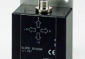 Eğim sensörü CAN iletişimli