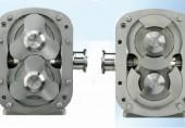 Pozitive Displacement Pumps