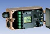 Samson 3730 seri elektro pmömatik pozisyoner