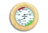 Sauna termo-higrometresi 401005