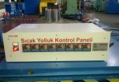 Sıcak yollu kontrol (özel imalat)
